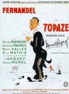 <i>Topaze</i> (1951 film)