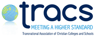 Transnational Association of Christian Colleges and Schools - Image: Tracs
