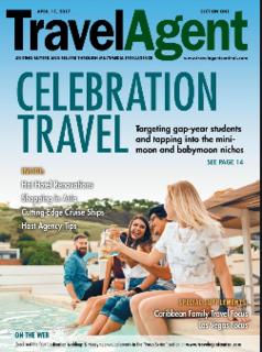 <i>Travel Agent</i> (magazine)