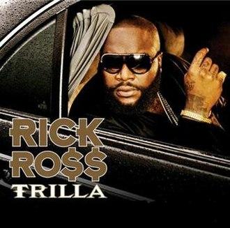 Trilla - Image: Trillaalbum