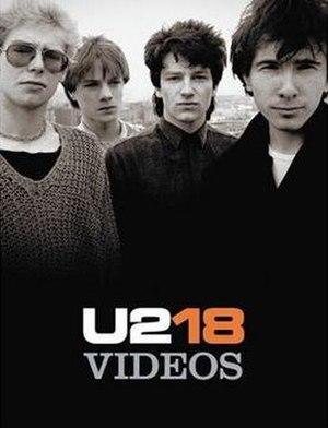 U218 Videos - Image: U218videos