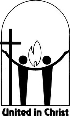 Church of the United Brethren in Christ - The official logo of the Church of the United Brethren in Christ, International.