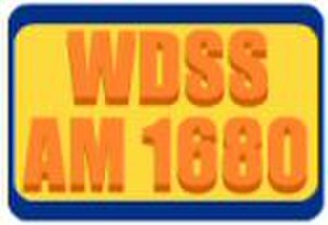 WPRR (AM) - The WDSS logo used on the Grand Rapids page on Radio Disney's website.