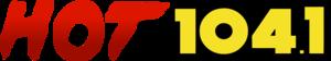WHHL - Image: WHHL HOT104.1FM logo