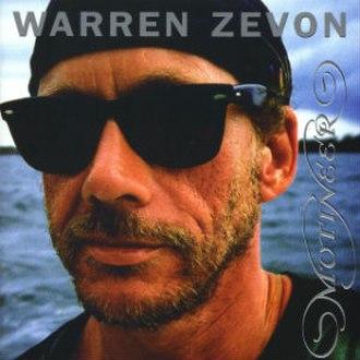 Mutineer (album) - Image: Warren Zevon Mutineer