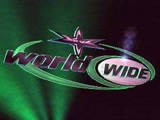 WCW WorldWide - WCW Worldwide logo 1999–2001