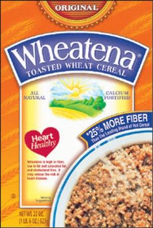 Wheatena - Image: Wheatena modernbox