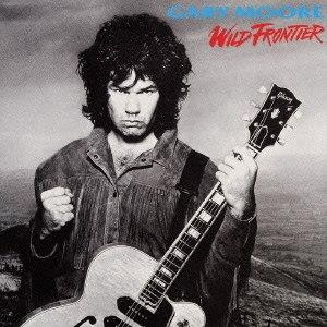 Wild Frontier - Image: Wild Frontier