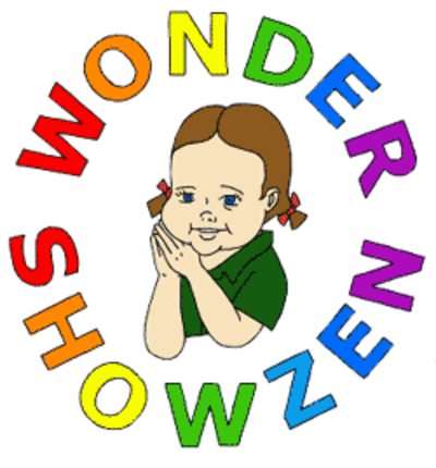Picture of a TV show: Wonder Showzen