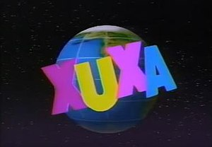 Xuxa (TV series) - Image: Xuxa (TV series)