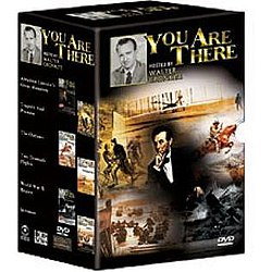 You Are There series cover.jpg