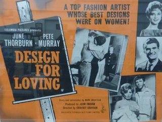 <i>Design for Loving</i> 1962 film by Godfrey Grayson