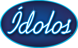 Ídolos (Portuguese TV series) - Ídolos logo as of 2012