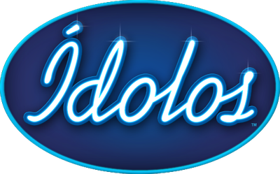 Picture of a TV show: Ídolos