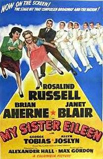 <i>My Sister Eileen</i> (1942 film)