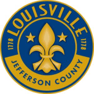 Seal of Louisville, Kentucky - Seal of Louisville Metro