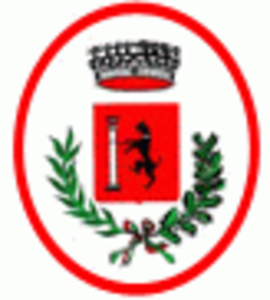 A.S.D. Luco Canistro - Image: ASD Luco Canistro logo