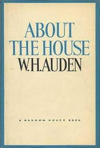 About the House - First edition (US)