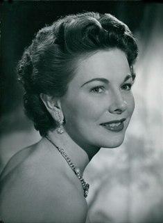 Noelle Middleton Irish actress