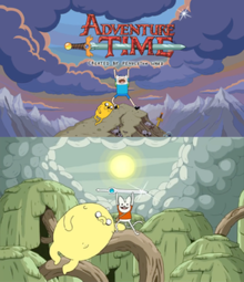 Come Along with Me (Adventure Time) - Wikipedia
