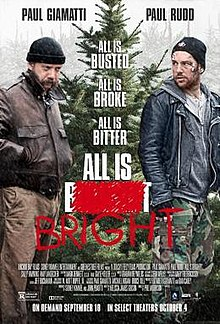 Almost Christmas Movie.All Is Bright Wikipedia