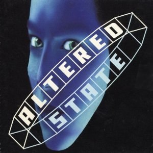 Altered State (Altered State album) - Image: Altered State (Altered State album)