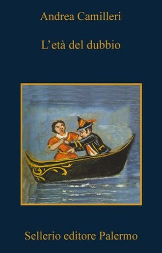 The Age of Doubt - First edition (Italy)
