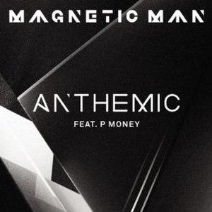 Anthemic - Image: Anthemic