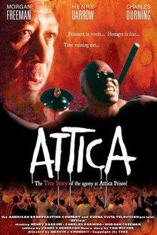 Attica Film Wikipedia