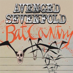 Bat Country - Image: Avenged sevenfold bat country