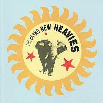 The Brand New Heavies (album) - Image: BNH Acid Jazz
