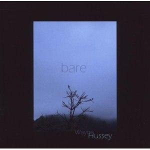 Bare (Wayne Hussey album) - Image: Bare (Wayne Hussey album)