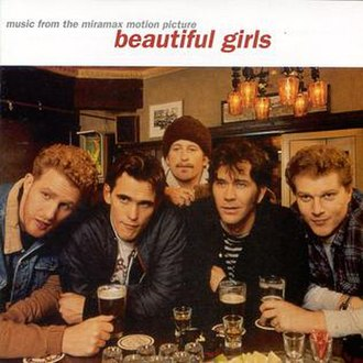 Beautiful Girls (film) - Image: Beautiful Girls