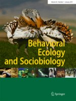Behavioral Ecology and Sociobiology journal low res cover.jpg