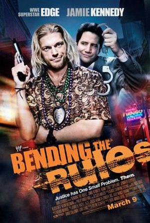 Bending the Rules - Image: Bending the rules film