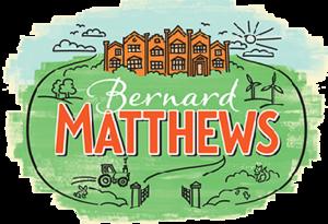 Bernard Matthews Ltd - Image: Bernard Matthews logo