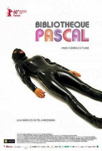 Bibliothèque Pascal - Image: Bibliotheque Pascal