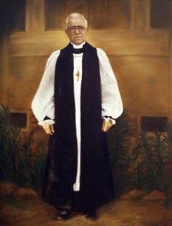 Walter Mitchell (bishop)