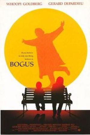Bogus (film) - Image: Bogus Film Poster