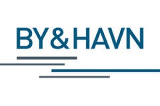 By & Havn - Image: By & Havn logo
