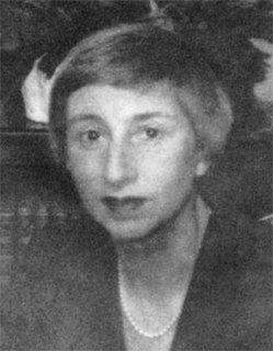 C. Doris Hellman American historian of science