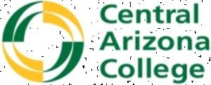 Central Arizona College - Central Arizona College logo