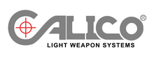 Calico Light Weapons Systems