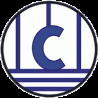 FC Callatis Mangalia - Former logo.