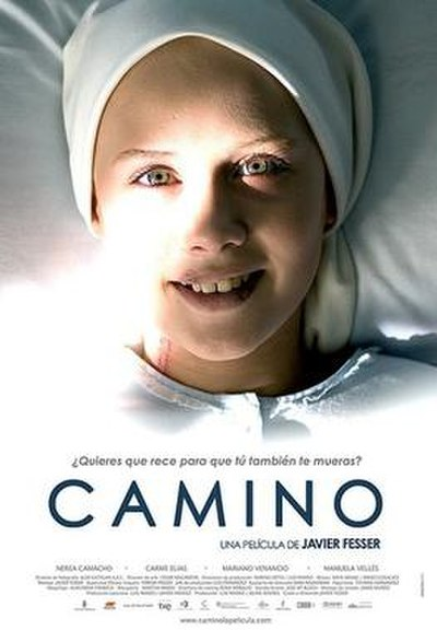 Picture of a movie: Camino