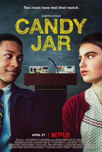Picture of a movie: Candy Jar