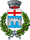 Coat of arms of Carcare