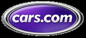 Cars.com - Image: Carsdotcomlogo