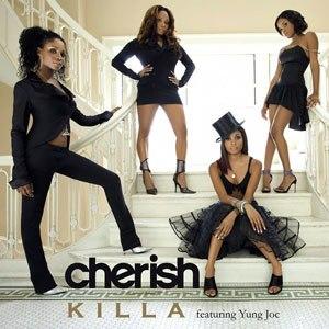 Killa (Cherish song) - Image: Cherish Killa