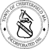 Official seal of Chesterfield, Massachusetts